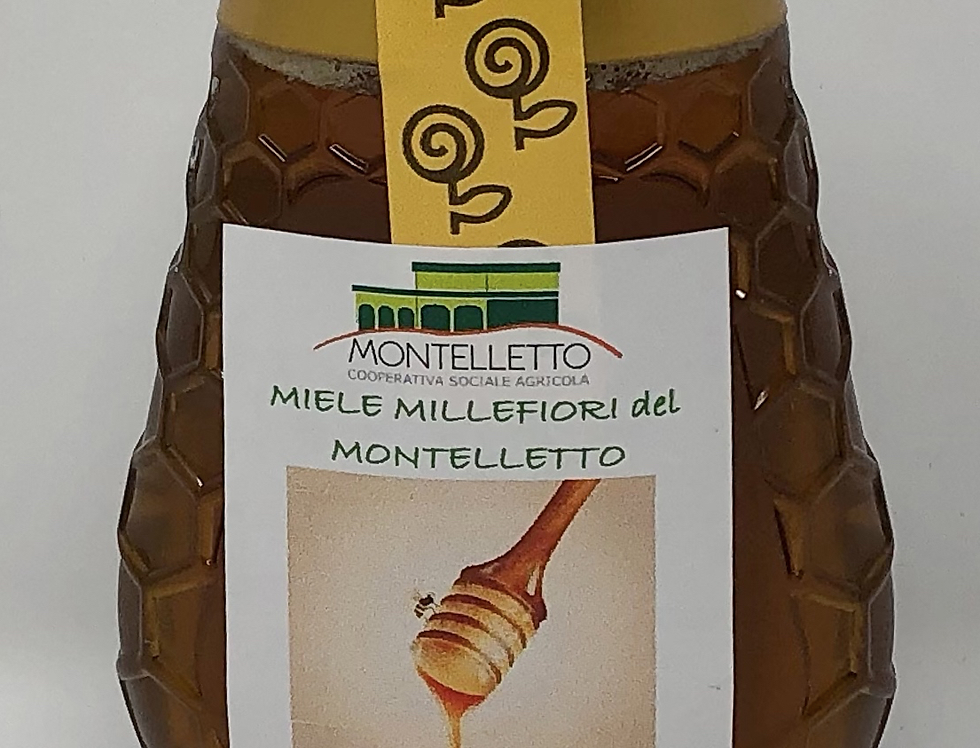 MILLEFIORI MONTELLETTO