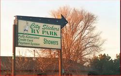 City Slickers RV Park