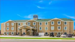 Cobblestone Hotel & Suites in Torrington, Wyoming