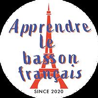 Logo court apprendre le basson francais