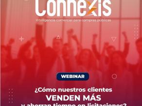 Vídeo Webinar Costa Rica: Vende más y ahorra tiempo en licitaciones