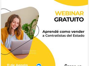 Vídeo Webinar Costa Rica - Aprendé a vender a Proveedores del Estado