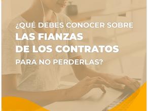 Webinar Panamá: ¿Qué debes conocer sobre las fianzas de los contratos estatales para no perderlas?