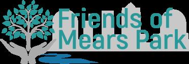 Friends of Mears Park horizontal logo Da
