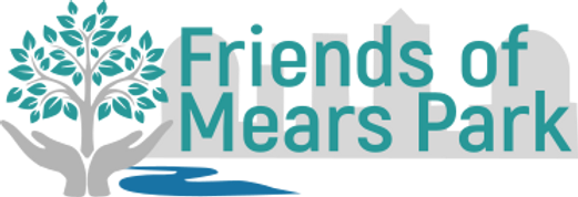 Friends of Mears Park horizontal logo Me