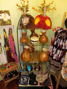 Kohala lodge Gift shop