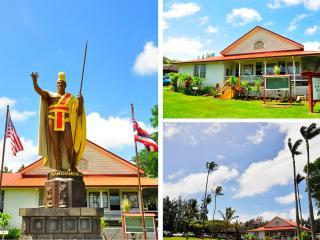 North Kohala Culture