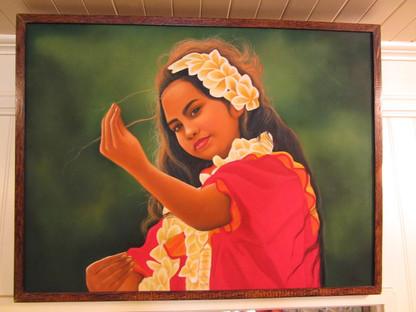 Hawai'ian Artist