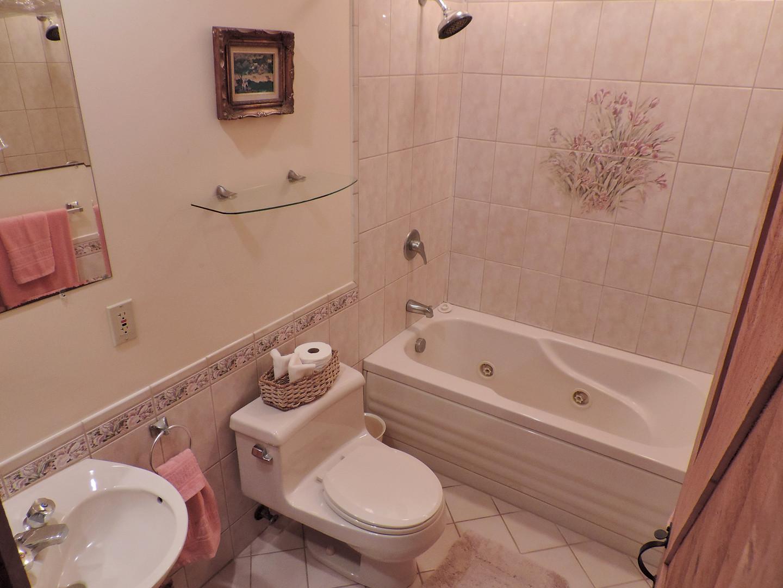 Lodge 2nd full bath