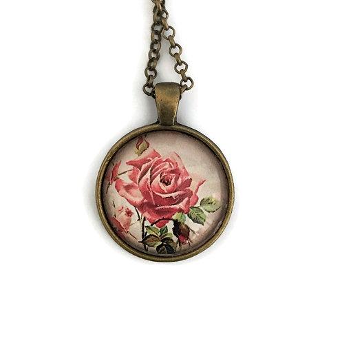 """""""Rose 001"""""""