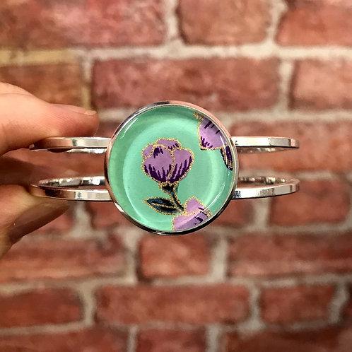 Cuff bracelet 006
