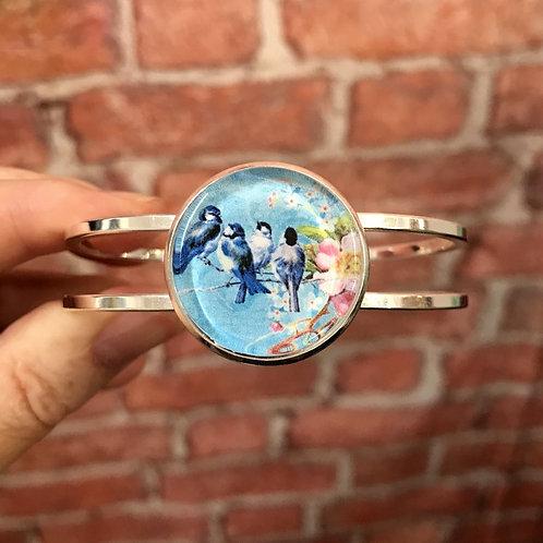 Cuff bracelet 001