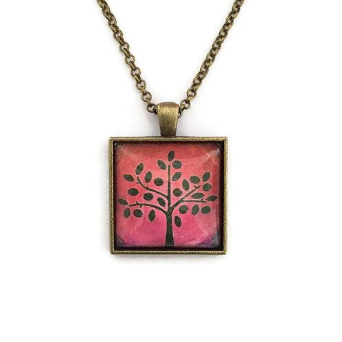 pink tree of life 001