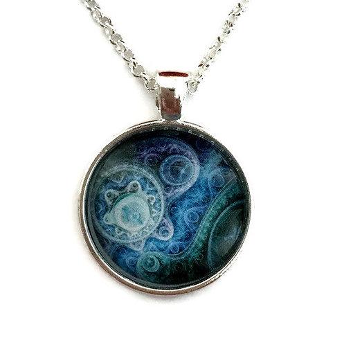 Blue Cosmic
