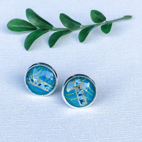 stud earrings 040