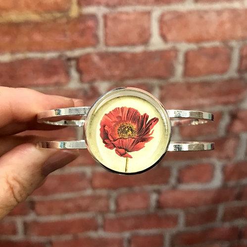 Cuff bracelet 004
