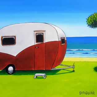 the little van