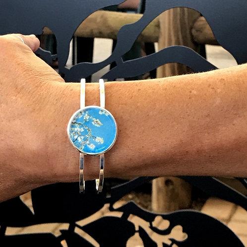 Cuff bracelet 003