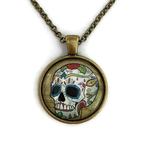 sugar skull 004
