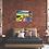 Thumbnail: on the verandah - 60 x 90cm