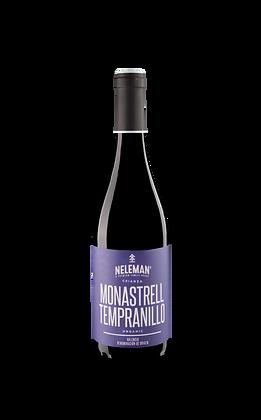 Monastrell-Tempranillo Crianza