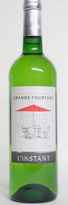 L'instant Blanc, Languedoc, Organic