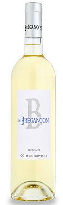 B de Brégançon white