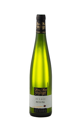 Ginglinger Riesling 2015