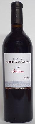 Gasparets La serre, Boutenac, Organic