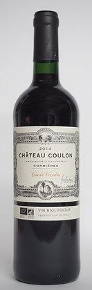 Domaine Coulon Veredus, Corbières, Organic
