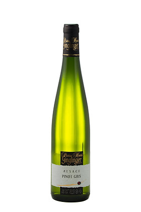 Ginglinger Pinot Gris 2015