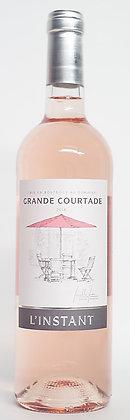 L'instant rose, Languedoc, Organic