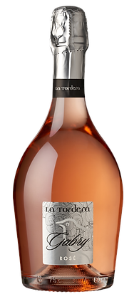 La Tordera Gabry Rosé