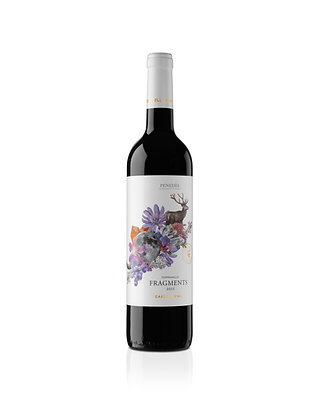 Fragments Tempranillo, Castell D'age