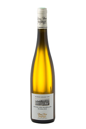Ginglinger riesling Ollwiller Grand Cru