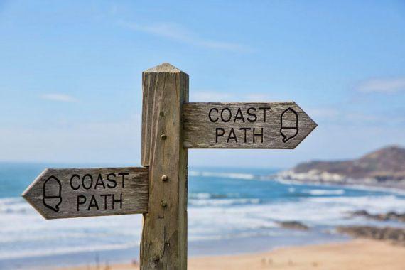 SW Coast Path
