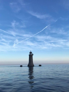 Eddistone Lighthouse
