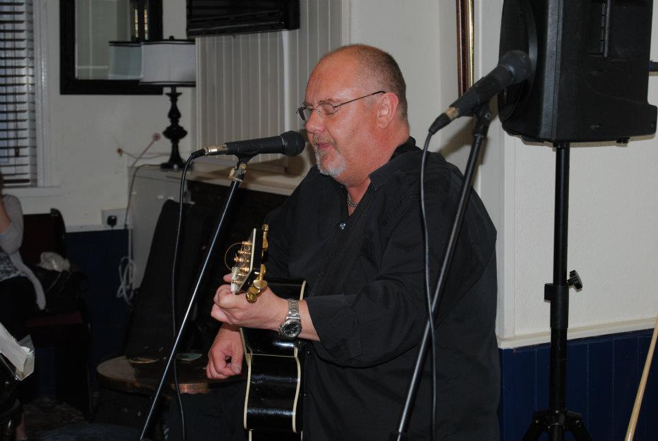 Garry Randall