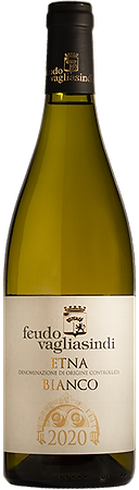 Etna White Wine 2020