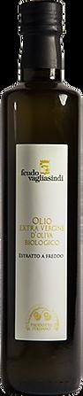 Etna Extra Virgin Olive Oil