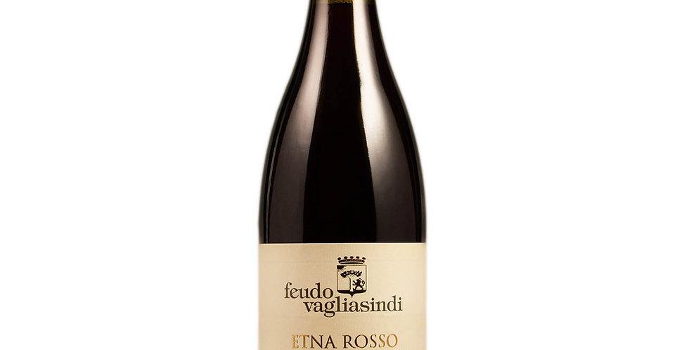 Etna Rosso Doc 2017
