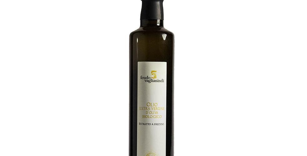Extra Virgin Olive Oil of Etna, Nocellara dell'Etna 0,50 l