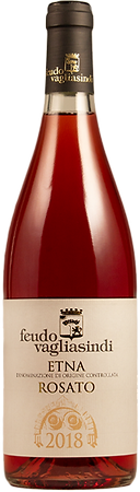 Etna Rose Wine