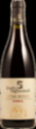 Etna Red Wine, Reserve