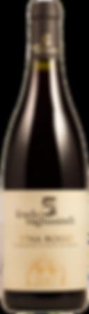 Sicily Wines, Etna Red Wine