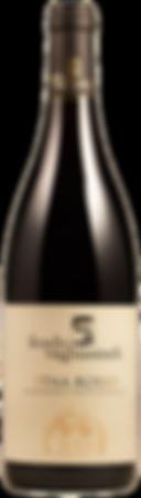 Etna Red Wine 2015