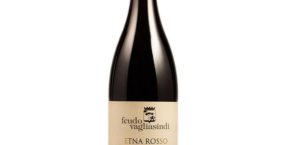 Etna Rosso Doc 2015