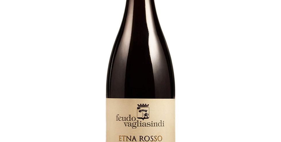 Etna Rosso Doc 2016