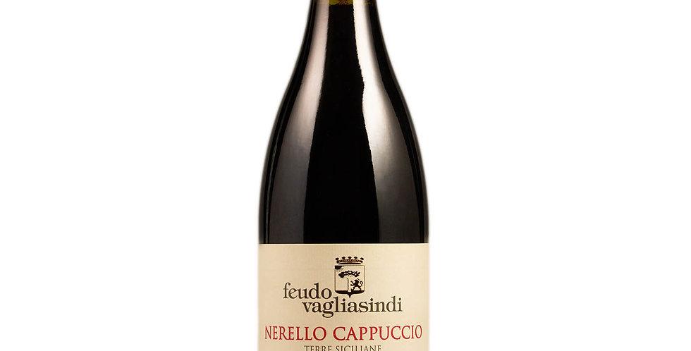Nerello Cappuccio, Terre Siciliane IGT