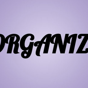 Seven Ways to Organize Your Workplace